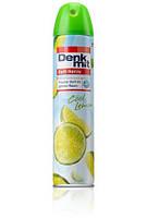 Освежитель воздуха - DenkMit Duft-Spray Cool Lemon, 300 мл.
