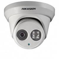 Купольная Turbo HD камера Hikvision DS-2CE56D5T-IT3, 2 Мп