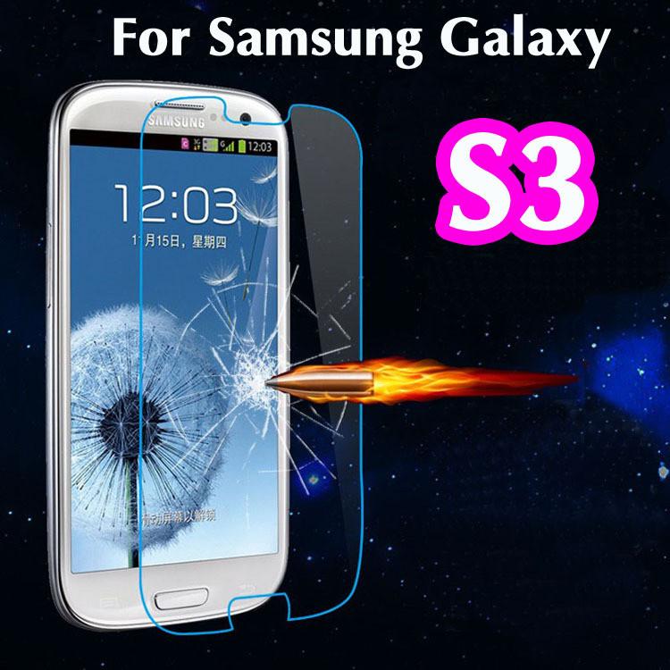 Стекло защитное для Samsung Galaxy S3 I9300