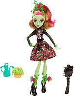 Кукла Венера Макфлайтрап Мрак и Цветение / Gloom 'n Bloom Venus McFlytrap Doll