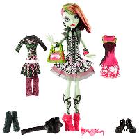 Кукла Венера МакФлайтрап Я люблю моду / Venus McFlytrap I love Fashion