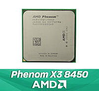 Процессор AMD Phenom X3 8450 (AM2+/2,1GHz/95W)