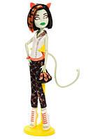 Кукла Скара Скримс как Торалей Слияние монстров / Scarah Screams Freaky Fusion
