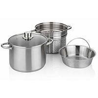 Набор посуды из нержавеющей стали Fagor PASTA 24 (4 предмета)