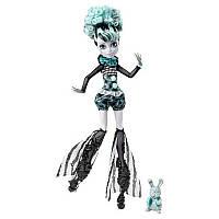 Кукла Твайла Фрик Ду Чик (Цирковое представление) / Twyla Freak du Chic