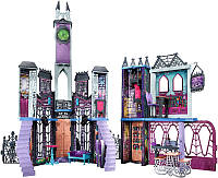 Набор Школа Монстер Хай делюкс / Monster High Deadluxe High School Playset