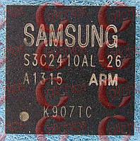 Микропроцессор Samsung S3C2410AL-26 BGA