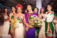 """Дизайн-студия Оксаны Полонец"" на открытии ""Wedding Fashion Week 2013"""