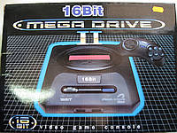 Игровая приставка SEGA Mega Drive