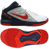 Баскетбольные кроссовки Nike Air Overplay IX