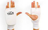 Накладки для карате Velo ULI-10018(A)