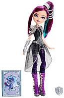 Кукла Рэйвен Квин Игры драконов / Raven Queen Dragon Games