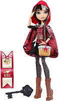 Кукла Сериз Худ Базовая кукла / Cerise Hood Basic Dolls