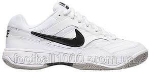 Кроссовки теннисные мужские Nike Court Lite 845021-100