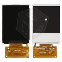 Дисплей для Fly DS123, 37 pin