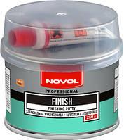 Шпатлёвка отделочная Novol FINISH, 0,25 кг