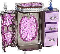Шкатулка для украшений Рэйвен Квин / Raven Queen's Jewelry Box