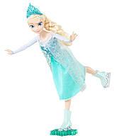 """Кукла Эльза Принцесса Дисней """"Фигурное катание"""" из м/ф """"Ледяное сердце"""" / Disney Frozen Princess"""