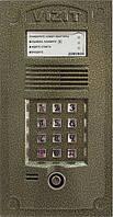 Вызывная панель VIZIT БВД-N100