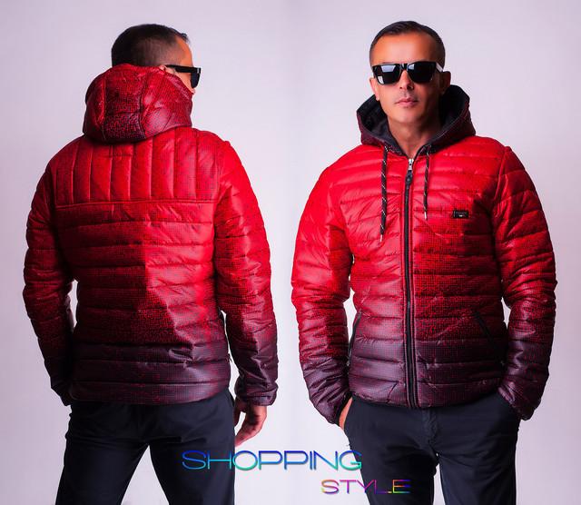 Куртки мужские осень-зима, жилетки,ветровки.