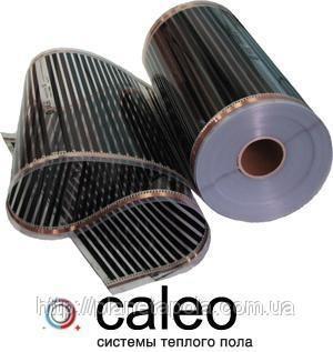 Нагревательная инфракрасная пленка CALEO, комплект теплого пола