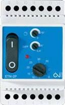 Терморегулятор ETN/F