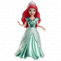 """Мини-принцесса Ариэль Дисней серии """"Магический клипс"""" / Disney Princess Little Kingdom"""