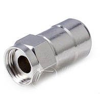 Самообжимной разъем Trilink F6CL, (100 шт.)