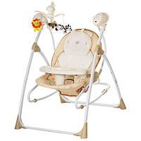 Кресло-качели Bambi M 1540