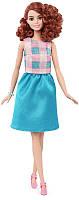 Кукла Барби Модница 29  - Высокая / Barbie Fashionistas Doll 29 Terrific Teal - Tall