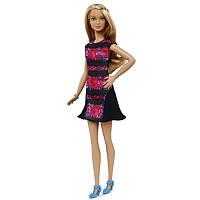 Кукла Барби Модница 28 Цветочная - Высокая / Barbie Fashionistas Doll 28 Floral Flair - Tall