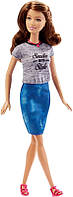 Кукла Барби Модница 15 Стиль - Оригинальна / Barbie Fashionistas Doll 15 Smile With Style - Original