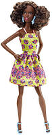 Кукла Барби Модница 20  - Оригинальна / Barbie Fashionistas Doll 20 Fancy in Flowers - Original