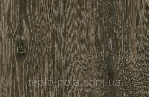 Cinder Oak -  винил на пробке, замковой пол Wicanders