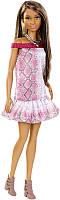Кукла Барби Модница 21 Стиль Питона - Оригинальна / Barbie Fashionistas Doll 21 Pretty in Python - Original