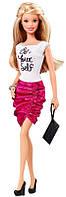"""Кукла Барби Модница  """"Быть Собой"""" - Оригинальна / Barbie Fashionistas Doll Be Yourself - Original"""
