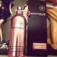 Парфюмированная вода для мужчин и женщин Montale Pretty Fruity 100ml