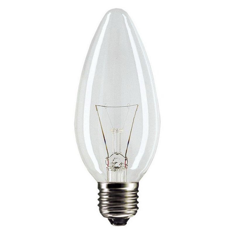 Комплект из 10 лампочек 60 Вт или 40 Вт
