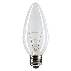 Комплект из 6 лампочек 60 Вт или 40 Вт