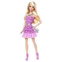 "Кукла Барби Модница ""Геометрия"" - Оригинальна / Barbie Fashionistas Doll Geometric Print - Original"