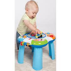"""Розвиваючий столик """"Веселий паровозик"""" Winfun прокат в Харкові, фото 3"""