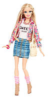 """Кукла Барби """"Модница Делюкс"""" / Barbie Style Floral Jacket Doll"""