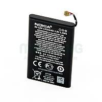 Оригинальная батарея на Nokia Lumia 800/N9 (BV-5JW) мобильный телефон, аккумулятор для смартфона.