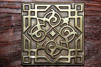 Элемент декора для камина Orient [7,5 x 7,5]
