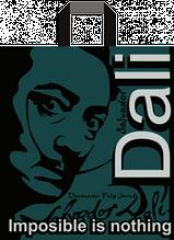 "Пакет петля ""Dali"" (38х43+3)80мкм 25шт/упаковка"