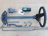 Комплект переоборудования рулевого управления Т-150 под насос дозатор.(ПОЛНЫЙ), фото 1