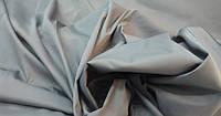 Костюмные ткани коттон мемори(Серый)