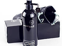 Парфюмированная вода для мужчин и женщин Montale Aoud Lime 100ml