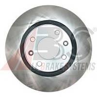 Тормозной диск A.b.s. на Peugeot Partner