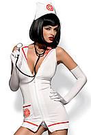 Эротический костюм медсестры  от Obsessive
